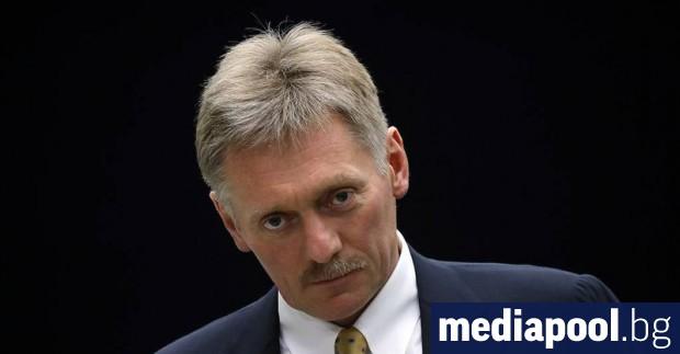 Кремъл разчита, че награждаването на председателя на българското Национално движение