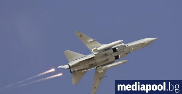 Русия продължава провокациите в близост до българското въздушно пространство и