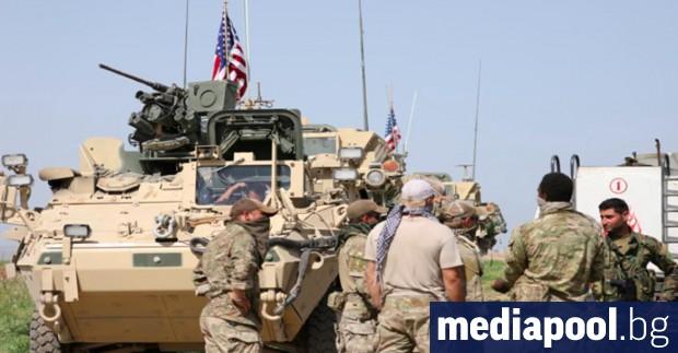 Кюрдските бойци от Сирийските демократични сили винаги са били съюзници
