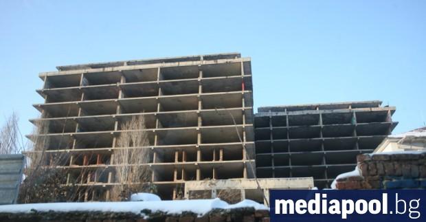 Снимка: Камарата на архитектите атакува търга за детската болница в съда