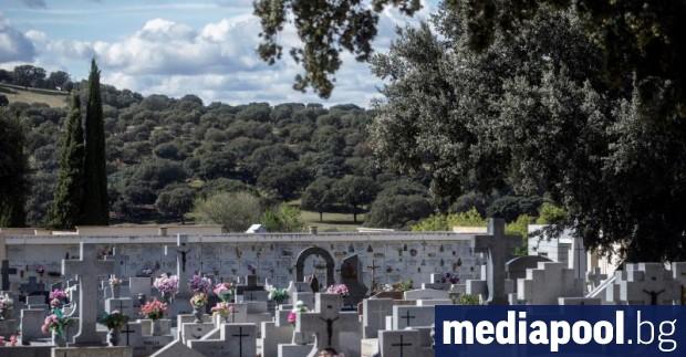 Ако някой турист се чуди защо едно тихо обикновено гробище