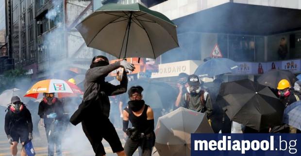 Нов ден, нов протест. В понеделник беше Боливия. Там разгневени