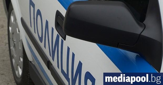 Психичноболна жена от Благоевград открадна такси в Кюстендил, за да