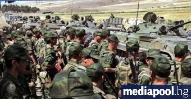 Военнослужещ в ремонтно-техническа база в руския Забайкалски край е застрелял