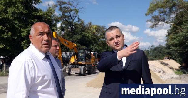 Кметът на Варна Иван Портних вероятно е очаквал спокойна предизборна