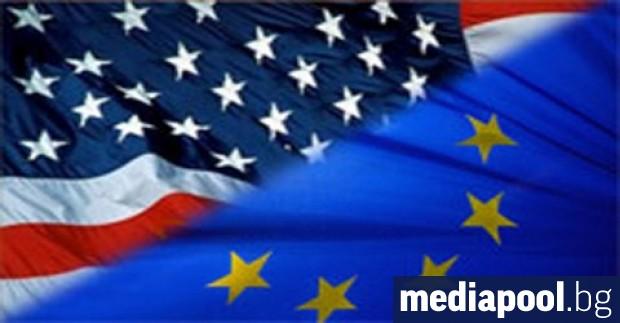 Съединените щати въвеждат от петък мита на редица стоки от
