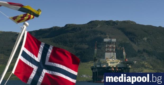 Властите в Норвегия обявиха, че удължават временния граничен контрол с