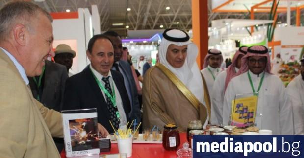 България и Саудитска Арабия са пред финализиране на регистрацията в