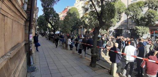 И второто гласуване за Гешев ще е под обсада от протести