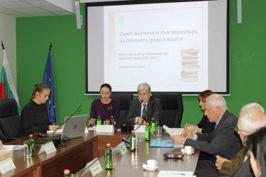 Екопроекти за кръговата икономика ще са с предимство при еврофинансирането от 2021 г.