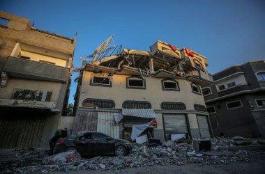 Израел и палестинците от Газа си разменят въздушни удари