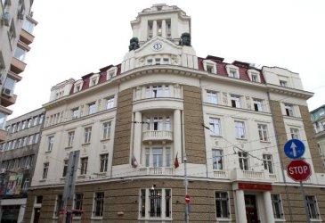 Отново се търси наемател за централата на КТБ в София