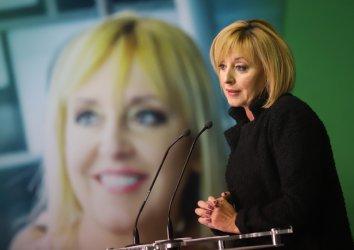 "Мая Манолова ще прави платформа за ""граждански натиск"""