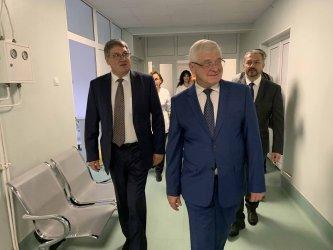 Общината в Севлиево субсидира местната болница, за да се лекуват хората безплатно