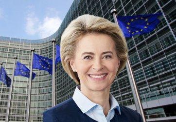 Фон дер Лайен иска ЕС да има повече самостоятелност в отбраната