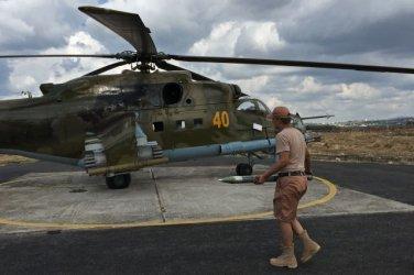Русия създава военна база в напуснат от американците град в Северна Сирия