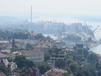 Комисия ще нищи замърсяването на въздуха в Русе