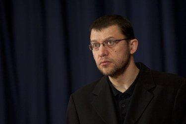 Съдия Йонко Грозев: Влиянието на главния прокурор осигурява и комфорт на управляващите