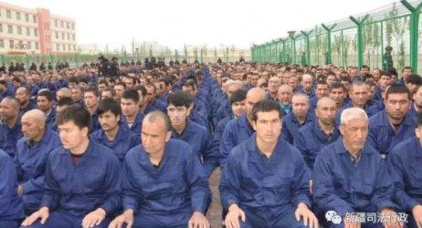 """Китай подлага милион уйгури на """"идеологическа трансформация"""" в специални лагери"""
