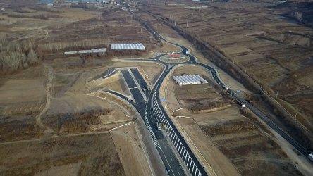 АПИ оскъпи с 96 млн. лв. пътя през Кресненското дефиле