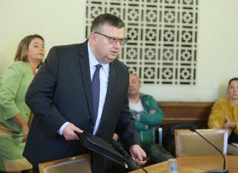Цацаров е фаворит за шеф на антикорупционната комисия