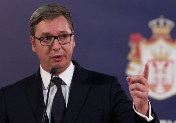 Сръбският президент е в болница заради проблеми със сърцето