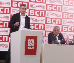 Кирил Добрев: Симбиозата ГЕРБ-ДПС скоро ще обезсмисли местните избори