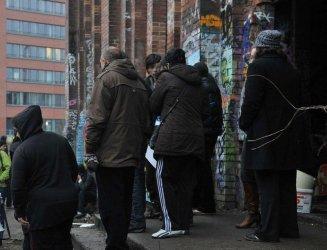 Миграционният натиск в Белгия се връща на равнището от 2015 година