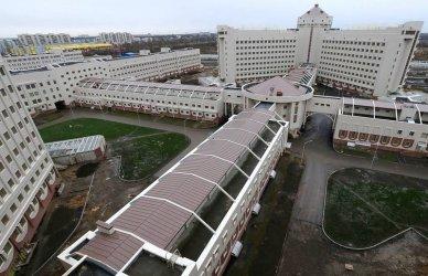 Русия: Огромен подкуп около изграждането на най-големия затвор в Европа