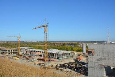 Предсрочно вървят демонтажът на малките реактори и строежът на РАО хранилище