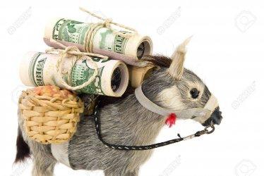 """Банките обявиха акция """"Не бъди муле"""""""