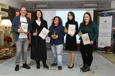 """Разследвания за """"Апартаментгейт"""" спечелиха голямата медийна награда """"Валя Крушкина"""""""