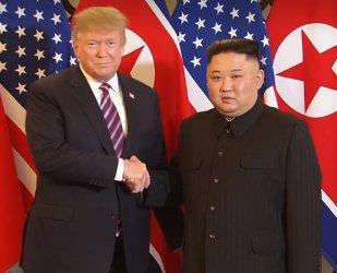 Тръмп заяви все още има доверие на севернокорейския лидер