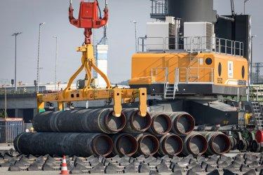 """САЩ ще блокират """"Северен поток 2"""" през военния си бюджет"""