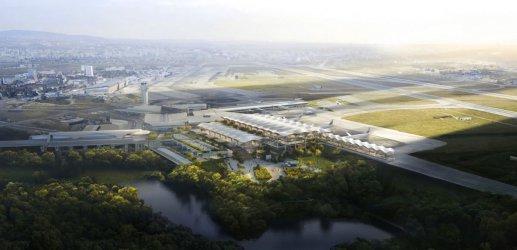 Решението на КЗК за концесията на летище София ще се обжалва