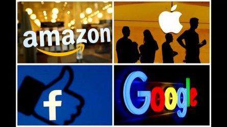 Походът на Макрон за международен данък върху дигиталните услуги