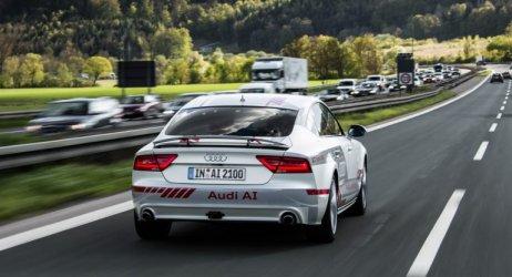 Холандия намалява максималната скорост по магистралите до 100 км/час