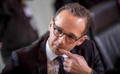 Хайко Маас е против едностранното премахване на ядрени оръжия от Германия