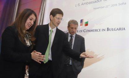 САЩ с цел втечненият газ да стане реалност в България