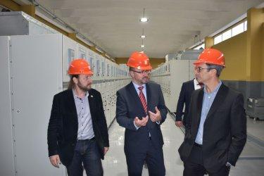 ЧЕЗ модернизира критично важни обекти в София за 6.3 млн. лв.