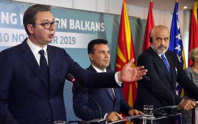 Резултат с изображение за балкански шенген