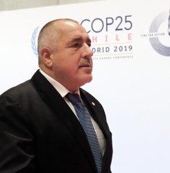 Борисов обяви ядрената енергетика за ключ към нисковъглеродната икономика