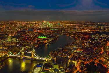 Нощната икономика – следващата голяма ниша за инвестиции