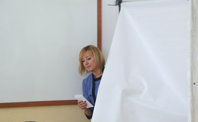 Делото за касиране на изборите в София е пренасрочено за 10 декември