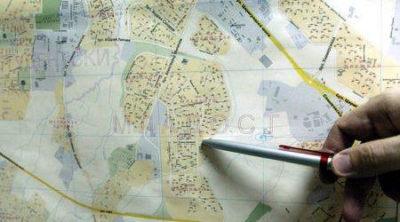 Земеделските и горски територии ще са с кадастрални карти до края на 2019 г.