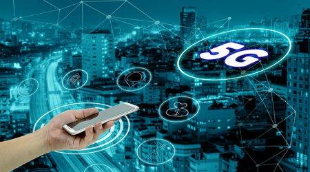 5G: новото електричество на дигитализацията и ръста на световната икономика