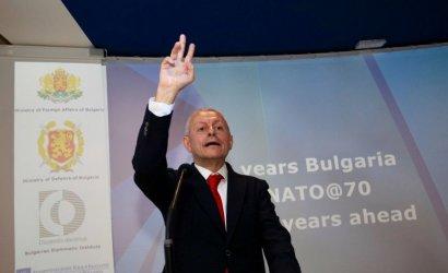 Соломон Паси: Борисов да иска от Тръмп българин на Луната, F-35 и негова визита у нас