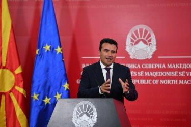 Заев не желае ново влошаване на отношенията със съседите на Северна Македония