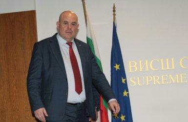 ВСС няма търпение да подкрепи Гешев за втори път