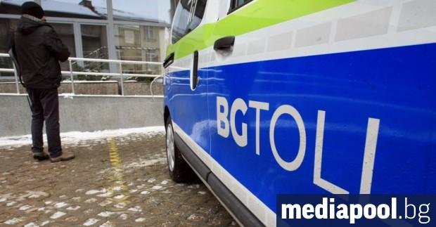 Въвеждането на тол контрола по българските пътища е увеличило приходите